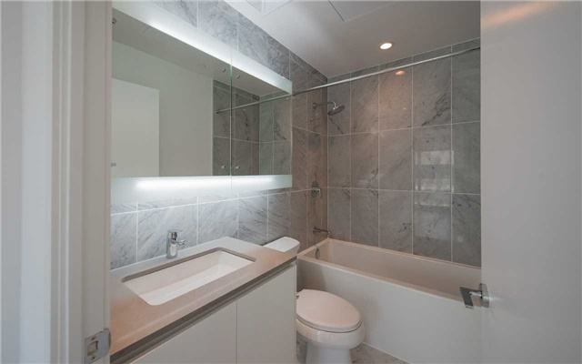 For Rent: 3006 - 70 Queens Wharf Road, Toronto, ON | 2 Bed, 1 Bath Condo for $2,990. See 7 photos!