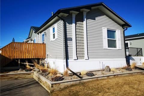 House for sale at 3006 Applewood Rd Unit 12 Coaldale Alberta - MLS: LD0160992
