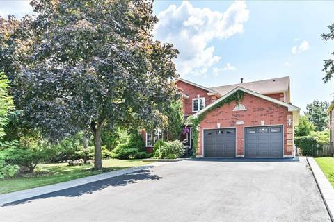 House for sale at 3006 Cornish Rd Mississauga Ontario - MLS: W4532567