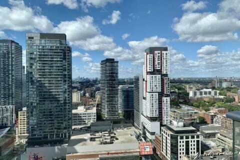 Apartment for rent at 30 Nelson St Unit 3007 Toronto Ontario - MLS: C4827276