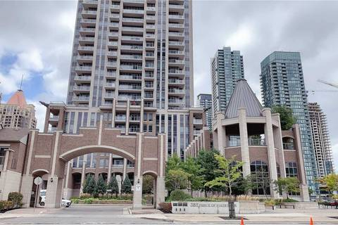Residential property for sale at 388 Prince Of Wales Dr Unit 3007 Mississauga Ontario - MLS: W4600130