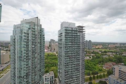 Condo for sale at 3939 Duke Of York Blvd Unit 3007 Mississauga Ontario - MLS: W4523153