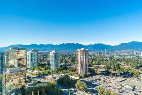 Condo for sale at 6088 Willingdon Ave Unit 3007 Burnaby British Columbia - MLS: R2462481