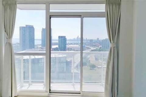 Apartment for rent at 85 Queens Wharf Rd Unit 3007 Toronto Ontario - MLS: C4825669