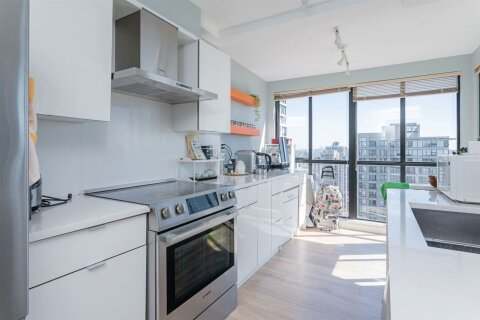 Condo for sale at 939 Homer St Unit 3007 Vancouver British Columbia - MLS: R2525365