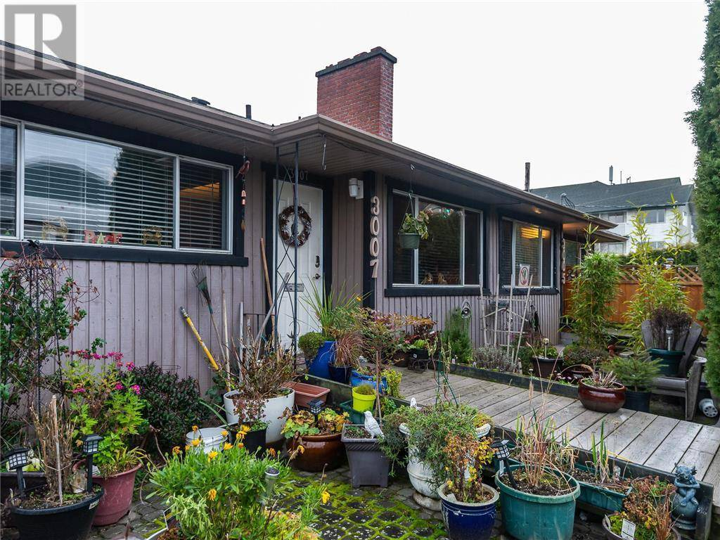 Townhouse for sale at 3007 Tillicum Rd Victoria British Columbia - MLS: 419427