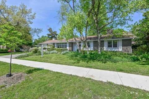 House for sale at 3007 Woodward Ave Burlington Ontario - MLS: W4774565