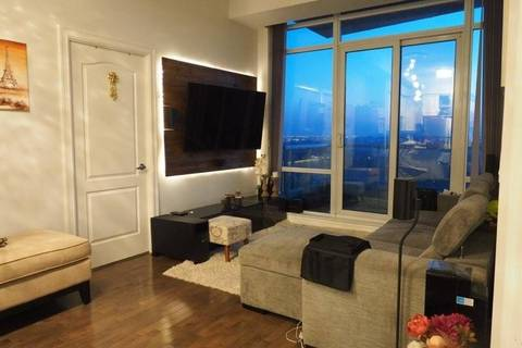 Apartment for rent at 1 Elm Dr Unit 3008 Mississauga Ontario - MLS: W4462306