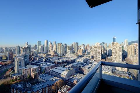 Condo for sale at 1008 Cambie St Unit 3008 Vancouver British Columbia - MLS: R2357436