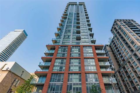 Condo for sale at 126 Simcoe St Unit 3008 Toronto Ontario - MLS: C4539217