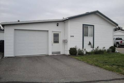Residential property for sale at 3008 33 Ave S Lethbridge Alberta - MLS: LD0148424