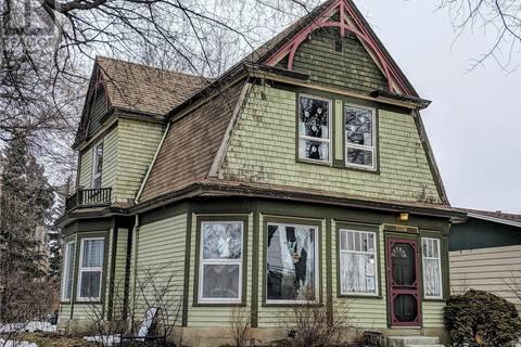House for sale at 3008 5th St Rosthern Saskatchewan - MLS: SK764083