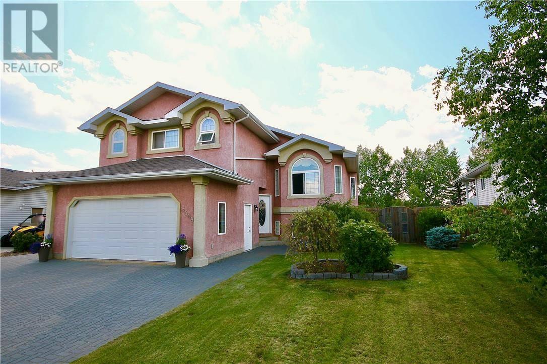 House for sale at 3008 67 St Camrose Alberta - MLS: ca0191659