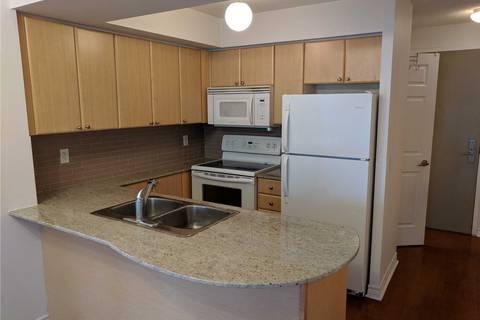Apartment for rent at 763 Bay St Unit 3008 Toronto Ontario - MLS: C4518481