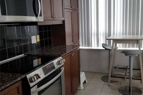 Apartment for rent at 80 Absolute Ave Unit 3008 Mississauga Ontario - MLS: W4660357