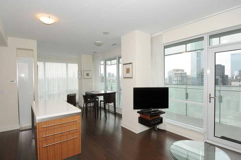 Condo for sale at 80 John St Unit 3008 Toronto Ontario - MLS: C4600210