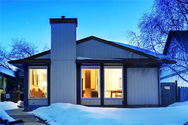 Sold: 3008 Cedar Ridge Drive Southwest, Calgary, AB