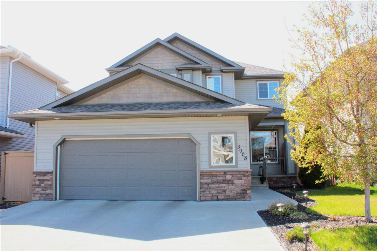 For Sale: 3008 Somerset Cove, Sherwood Park, AB | 4 Bed, 3 Bath House for $628,000. See 30 photos!