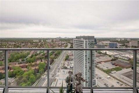Apartment for rent at 2015 Sheppard Ave Unit 3009 Toronto Ontario - MLS: C4844629