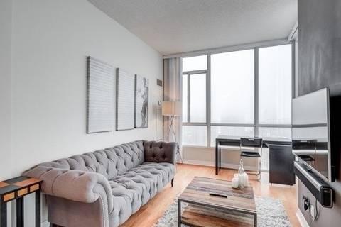 Apartment for rent at 220 Burnhamthorpe Rd Unit 3009 Mississauga Ontario - MLS: W4736040