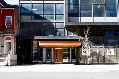 Apartment for rent at 290 Adelaide St Unit 3009 Toronto Ontario - MLS: C4733903