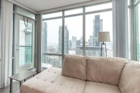 Apartment for rent at 81 Navy Wharf Ct Unit 3009 Toronto Ontario - MLS: C4859117