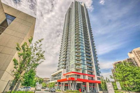 Apartment for rent at 88 Sheppard Ave Unit 3009 Toronto Ontario - MLS: C4701218