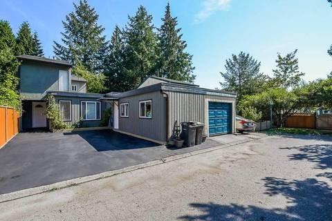 Townhouse for sale at 3009 Alderbrook Pl Coquitlam British Columbia - MLS: R2443652