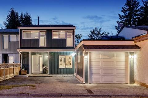 Townhouse for sale at 3009 Firbrook Pl Coquitlam British Columbia - MLS: R2374679
