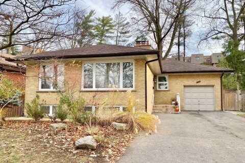 House for rent at 3009 O'hagan Dr Mississauga Ontario - MLS: W5003164
