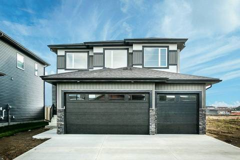 House for sale at 3009 Soleil Blvd Beaumont Alberta - MLS: E4164988