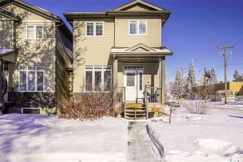 Townhouse for sale at 300 110th St Saskatoon Saskatchewan - MLS: SK798177