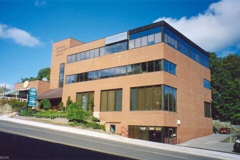 Commercial property for lease at 135 Bayfield St Apartment 300B Barrie Ontario - MLS: 30593953