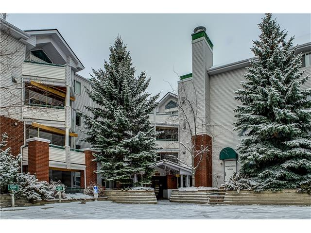 For Sale: 301 - 10 Sierra Morena Mews Southwest, Calgary, AB | 2 Bed, 2 Bath Condo for $229,900. See 32 photos!