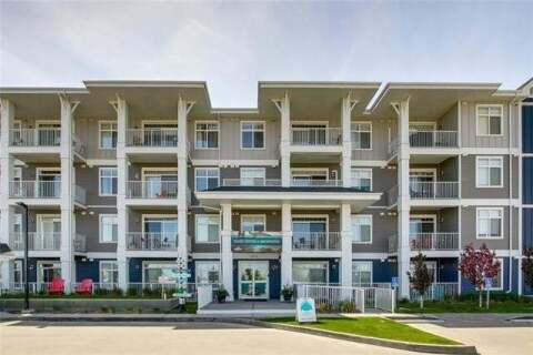 Condo for sale at 100 Auburn Meadows Common Southeast Unit 301 Calgary Alberta - MLS: C4299409