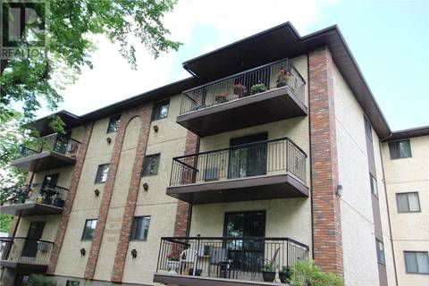 Condo for sale at 1005 9th St E Unit 301 Saskatoon Saskatchewan - MLS: SK779409
