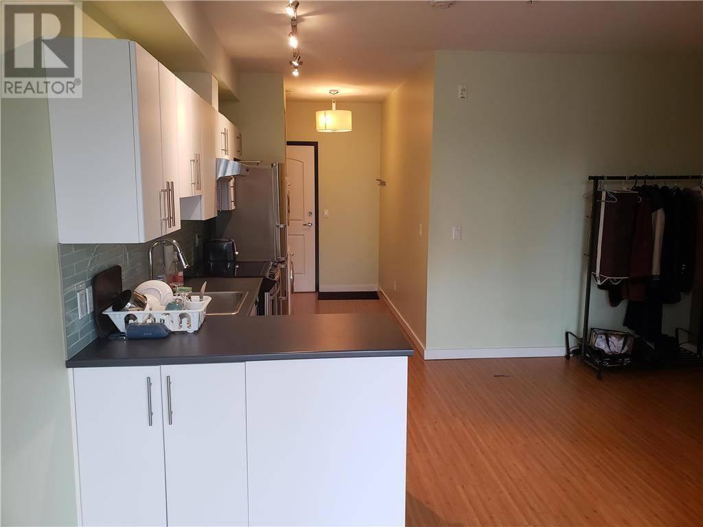 Condo for sale at 1007 Johnson St Unit 301 Victoria British Columbia - MLS: 419247