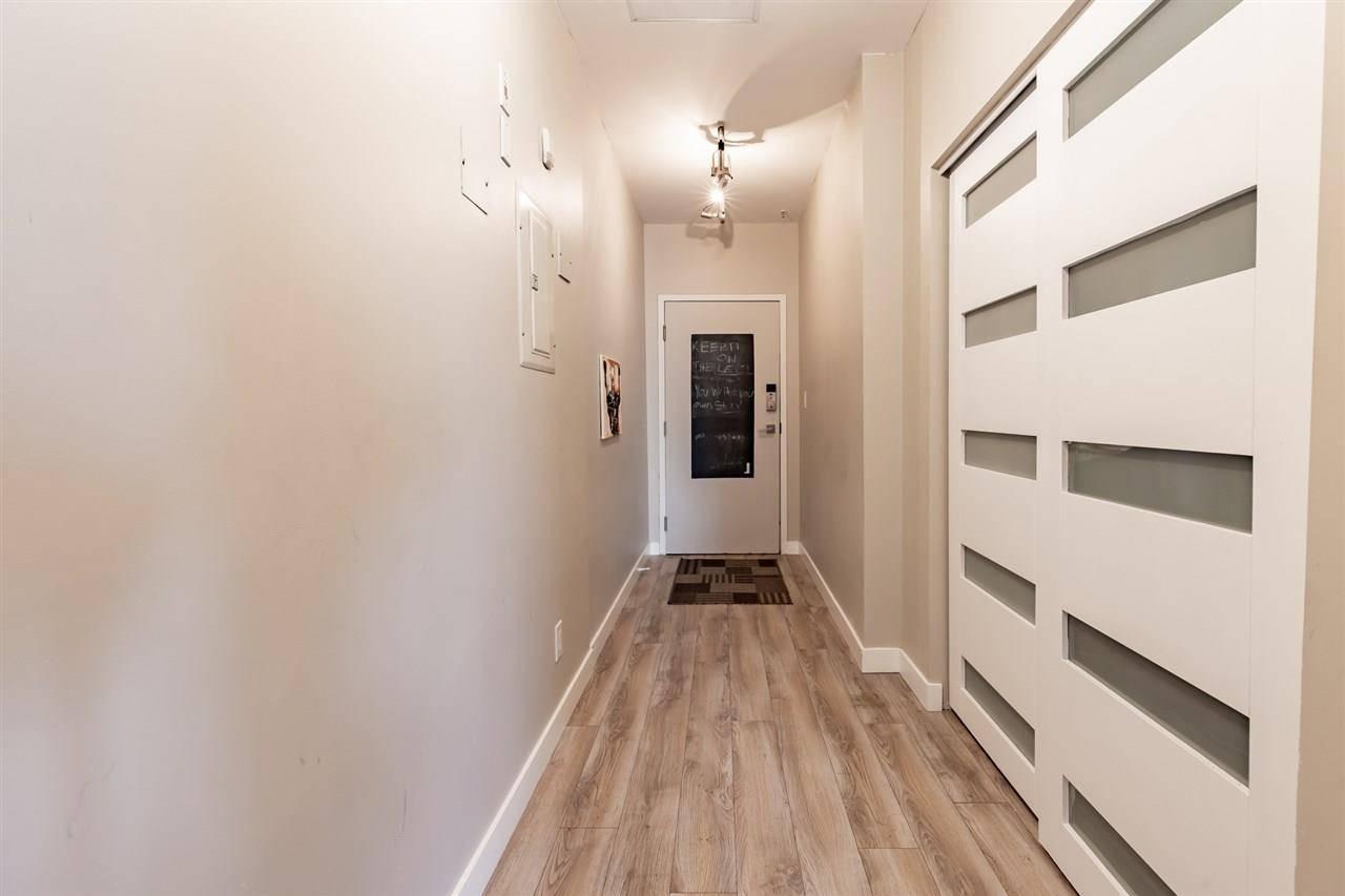 Condo for sale at 10105 109 St Nw Unit 301 Edmonton Alberta - MLS: E4169107