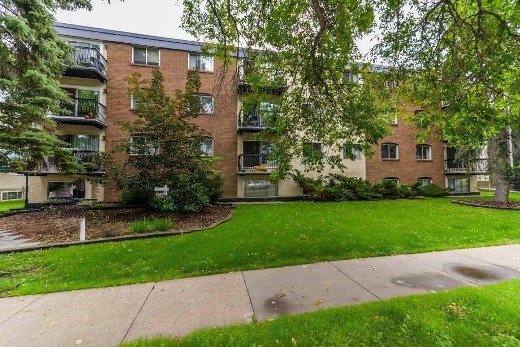 Condo for sale at 10165 113 St Nw Unit 301 Edmonton Alberta - MLS: E4168262