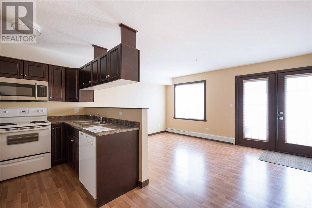 Condo for sale at 10217 Queen St Unit 301 Fort Mcmurray Alberta - MLS: fm0180089