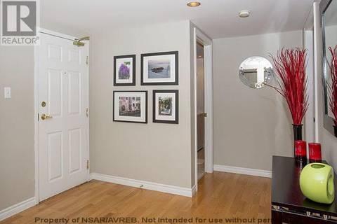 Condo for sale at 1041 Wellington St Unit 301 Halifax Nova Scotia - MLS: 201910396