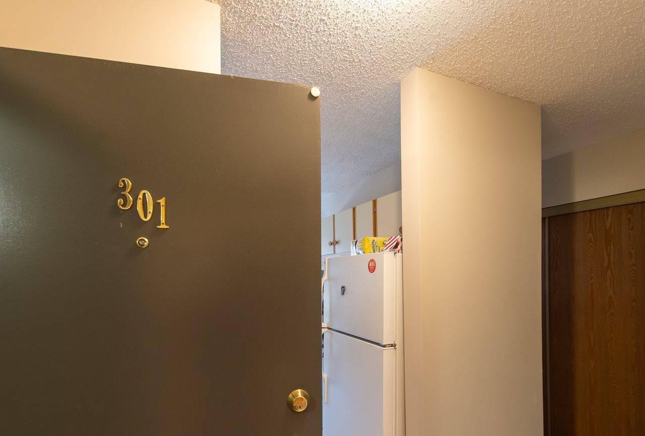Condo for sale at 10604 110 Ave Nw Unit 301 Edmonton Alberta - MLS: E4166526