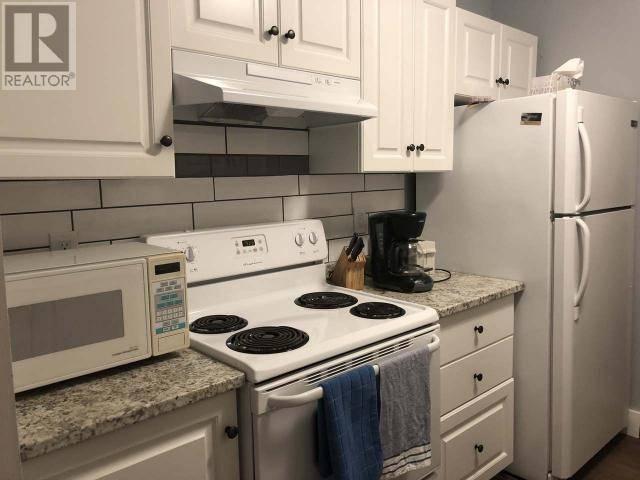 Condo for sale at 108 Spruce Ave Unit 301 Tumbler Ridge, Bc British Columbia - MLS: 178191