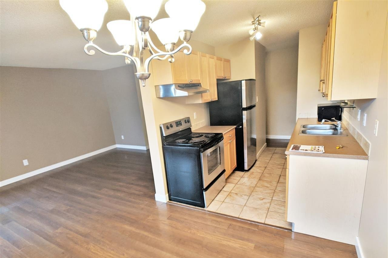 Condo for sale at 10917 109 St NW Unit 301 Edmonton Alberta - MLS: E4200741