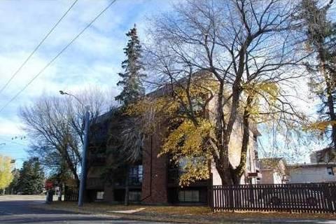 Condo for sale at 11040 82 St Nw Unit 301 Edmonton Alberta - MLS: E4144701