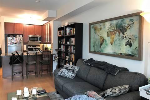 Condo for sale at 111 Upper Duke Cres Unit 301 Markham Ontario - MLS: N4387548