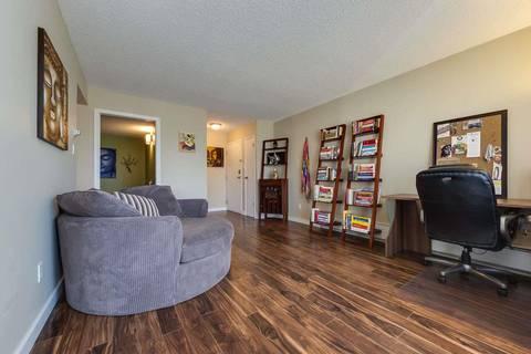 Condo for sale at 11430 40 Ave Nw Unit 301 Edmonton Alberta - MLS: E4153665