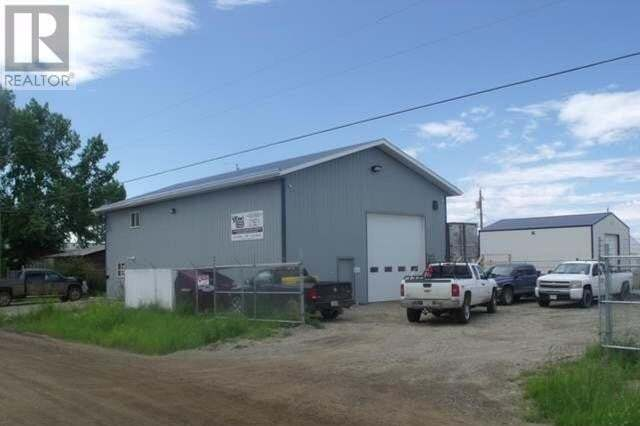 Commercial property for sale at 301 115 Ave Dawson Creek British Columbia - MLS: 179997