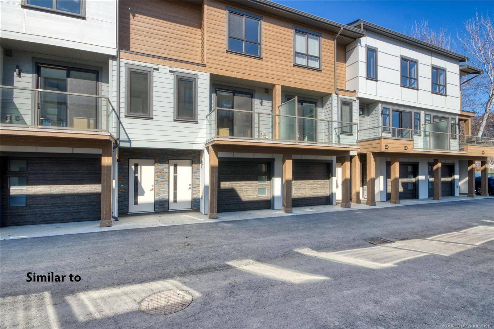 301 - 11581 Rogers Road, Lake Country | Image 1