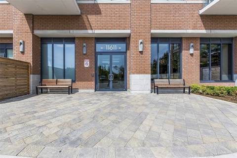 Residential property for sale at 11611 Yonge St Unit 301 Richmond Hill Ontario - MLS: N4493950